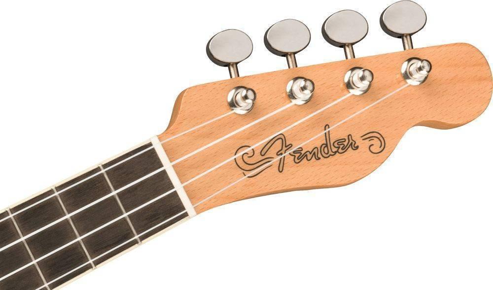 Ukulele Fender FULLERTON TELE