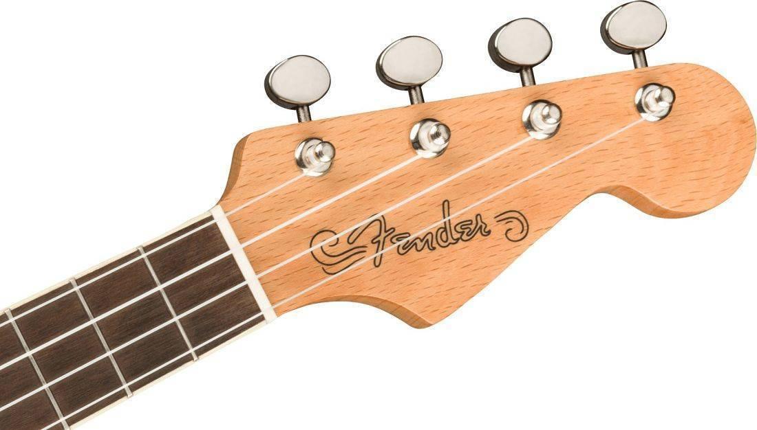 Ukulele Fender FULLERTON STRAT