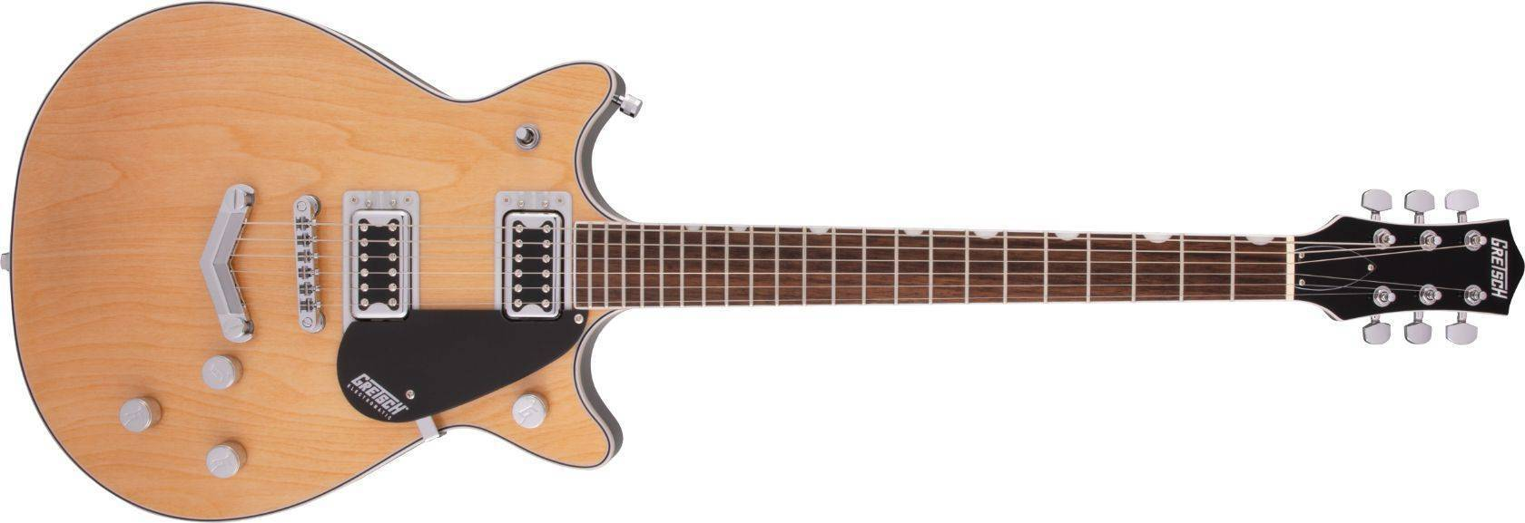 Guitarra Gretsch G5222 ELECTROMATIC DOUBLE JET BT WITH V-STOPTAIL