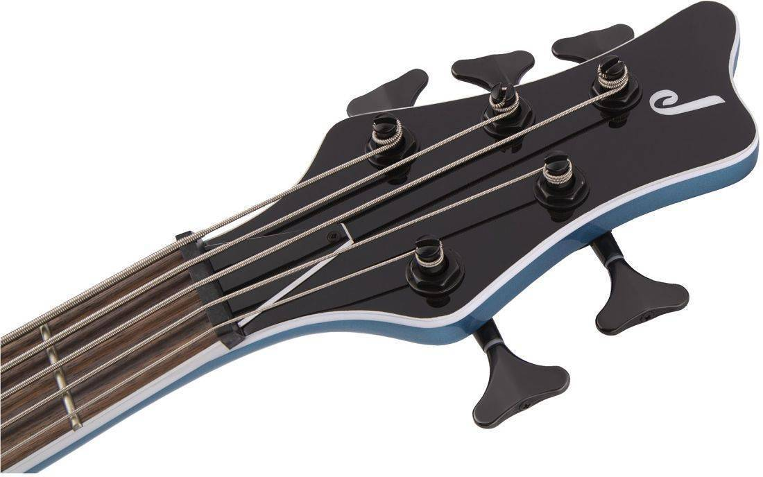 Bajo Jackson X Series Spectra Bass Sbx V Azul