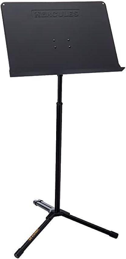 Stand Hercules para partituras de orquesta BS-200B