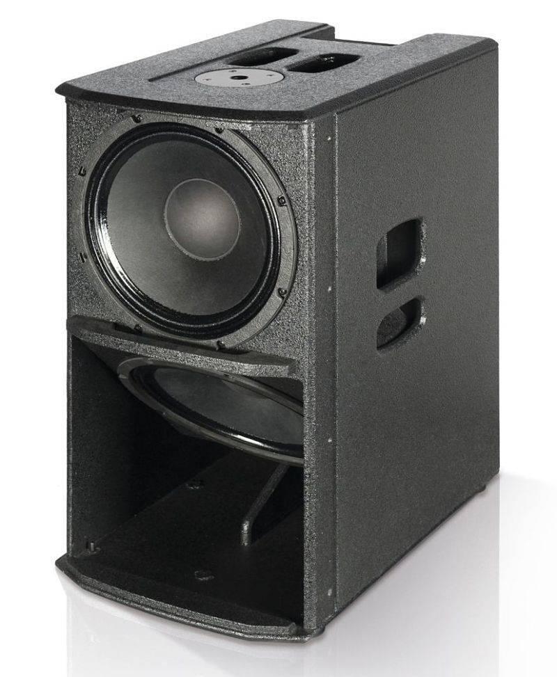 Sistema de Audio dB Tecnologies ES1203