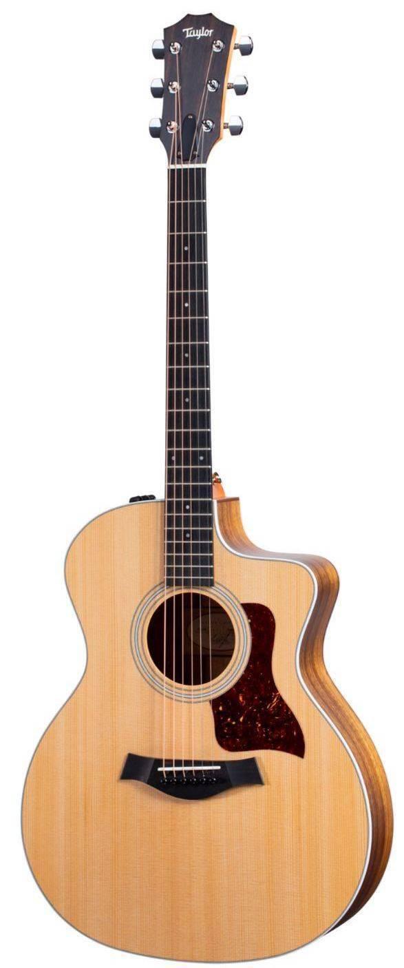 Guitarra Taylor 214CE-K KOA