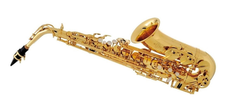Saxofon  Alto Buffet Crampon BC8201