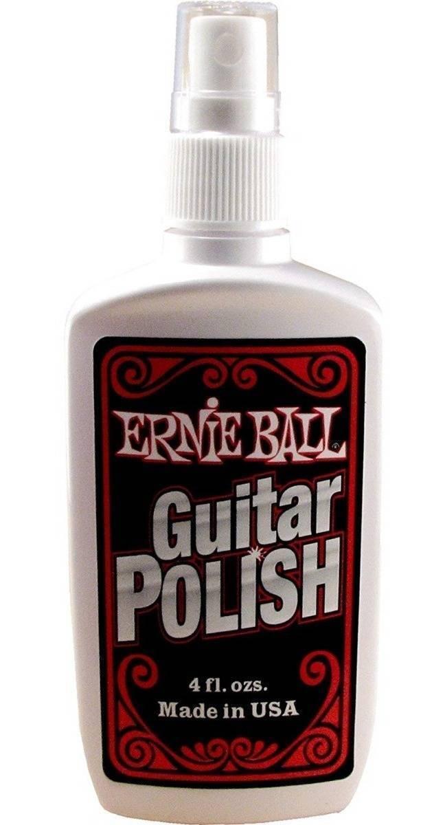 Liquido limpiador Ernie ball 4223
