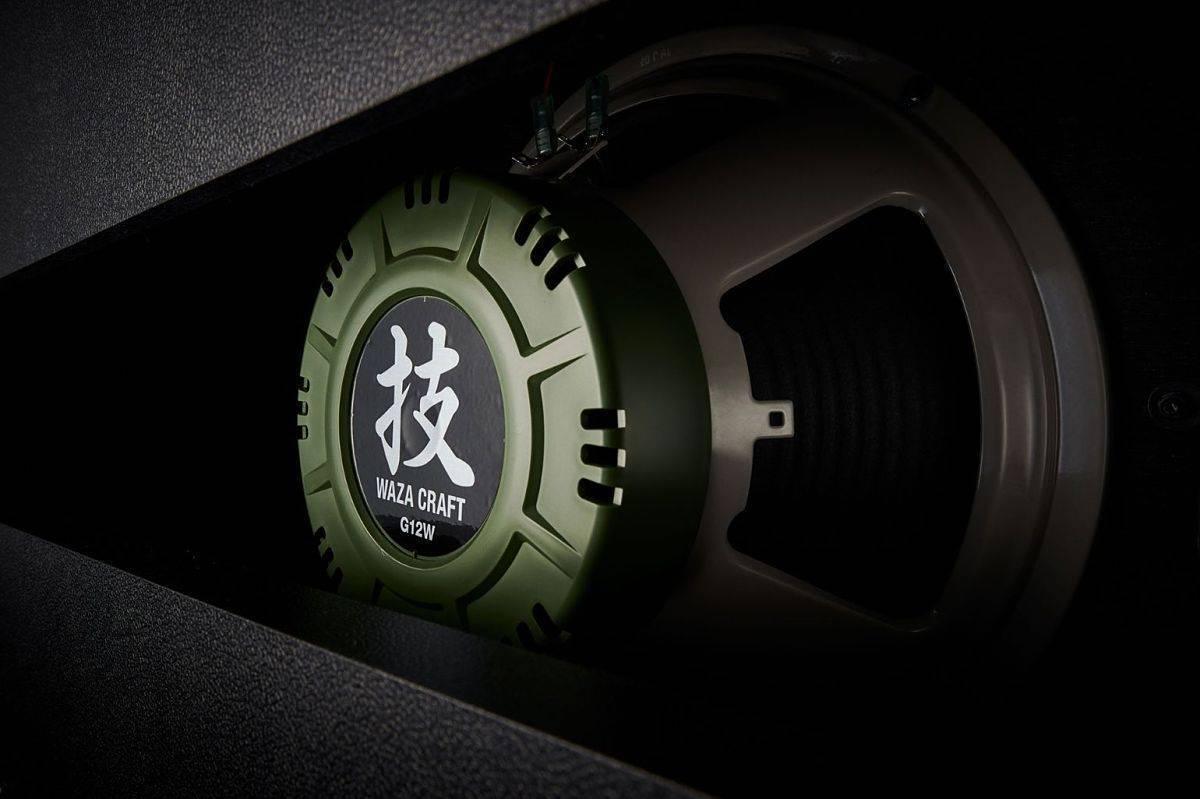 Amplificador para guitarra Katana Artist MK2
