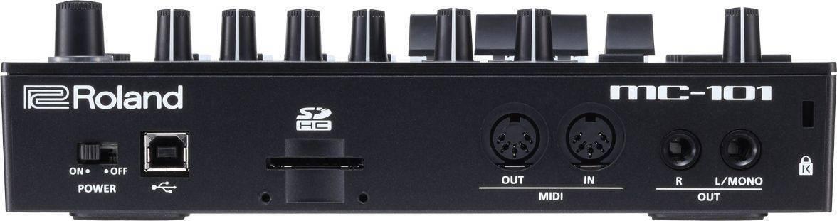 Groovebox Roland MC-101
