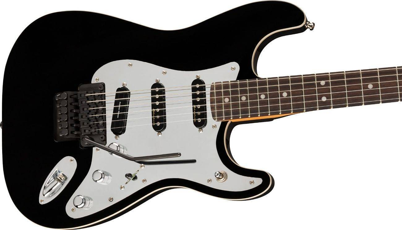 Guitarra Fender Stratocaster TOM MORELLO