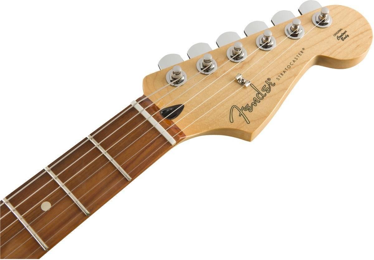 Guitarra Eléctrica Fender Player Stratocaster HSS Pau Ferro Fingerboard 3-Color Sunburst