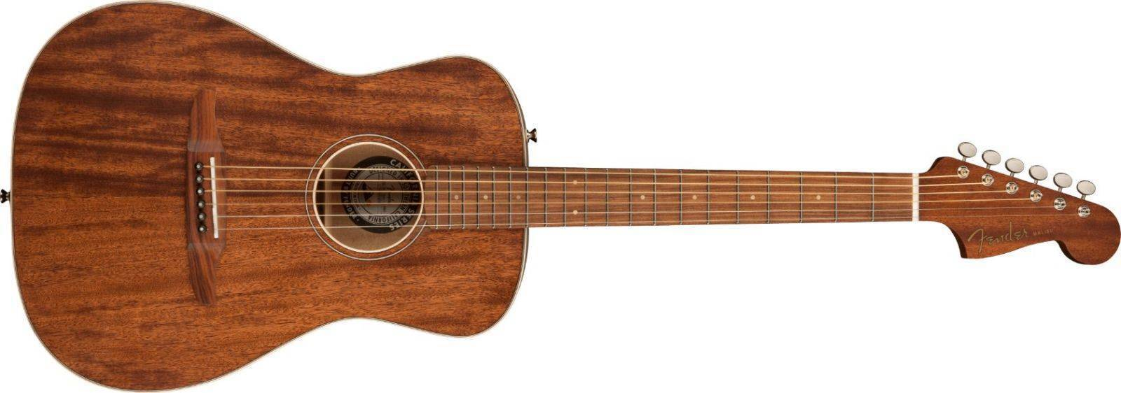 Guitarra Electroacustica MALIBU SPECIAL MAHOGANY