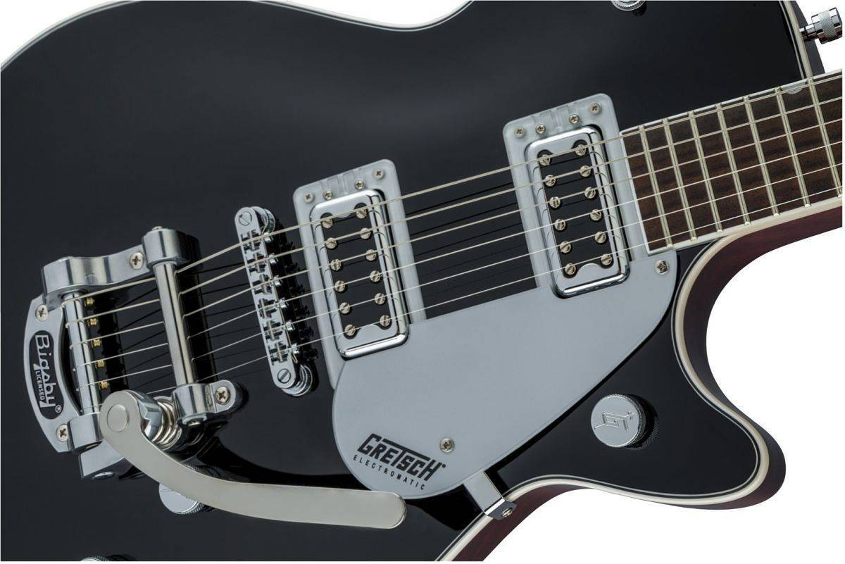 Guitarra Gretsch G5230T ELECTROMATIC JET con Bigsby