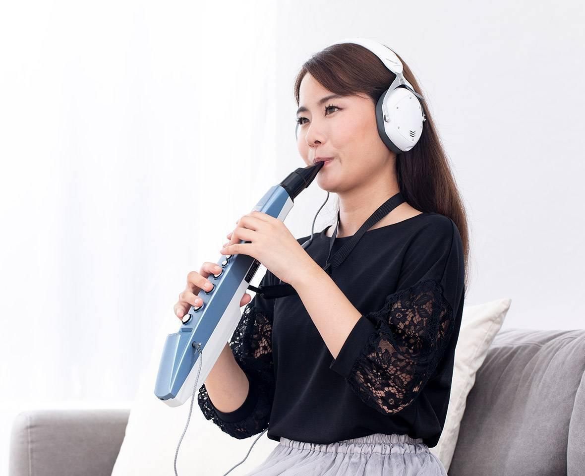 Aerófono Mini