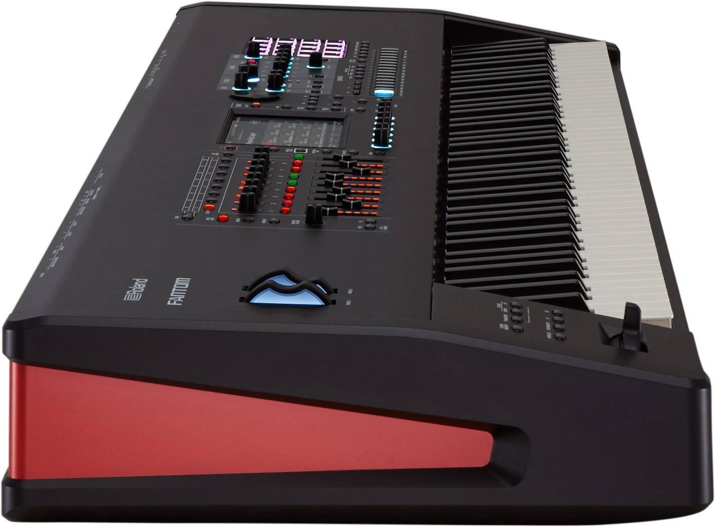 Sintetizador Fantom 8 de 88 Teclas