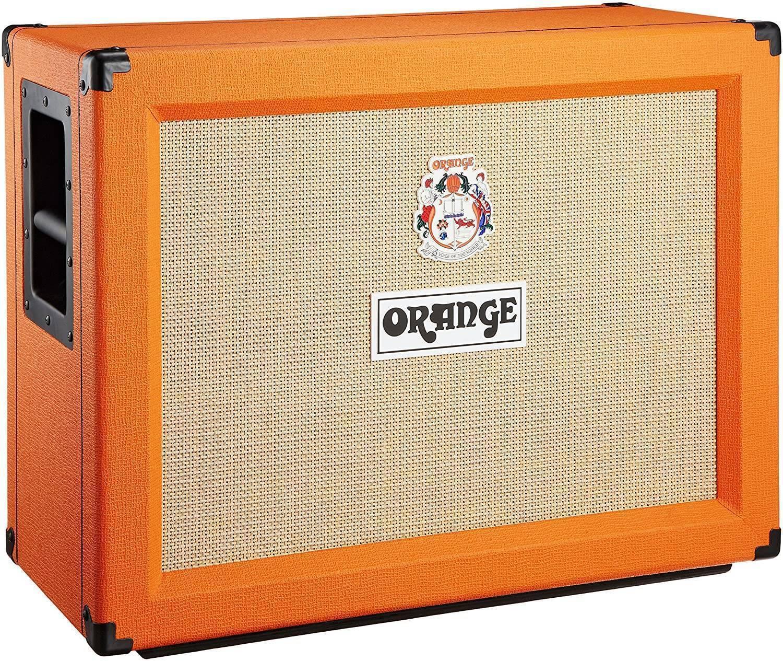 BAFLE ORANGE PARA GUITARRA ELECTRICA 120 W, 2X12