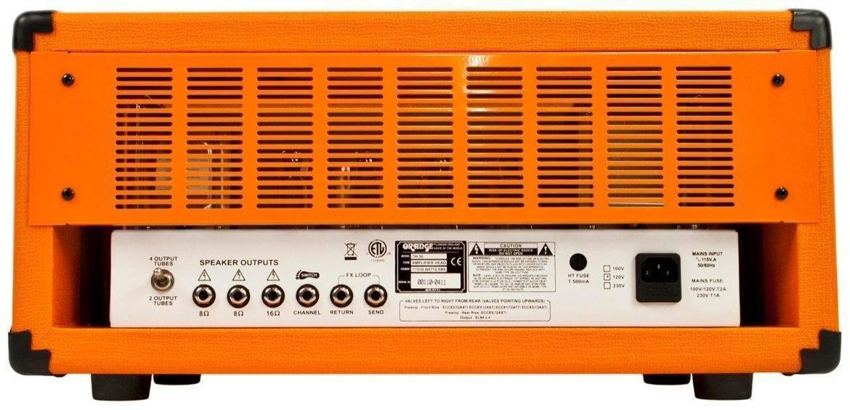 AMPLIFICADOR ORANGE PARA GUITARRA ELECTRICA, 30 W