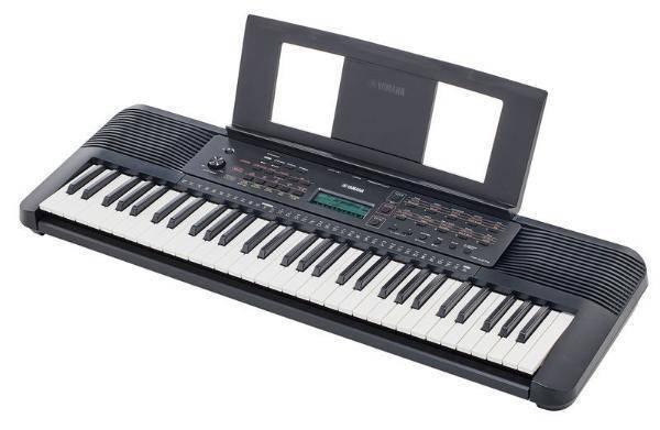 Teclado Yamaha PSRE273