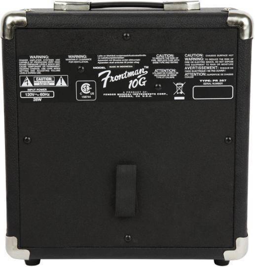 Amplificador frontman 10G 120V