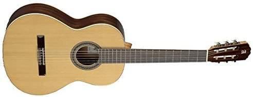 """Guitarra Clasica Alhambra """"2 C"""" 803"""