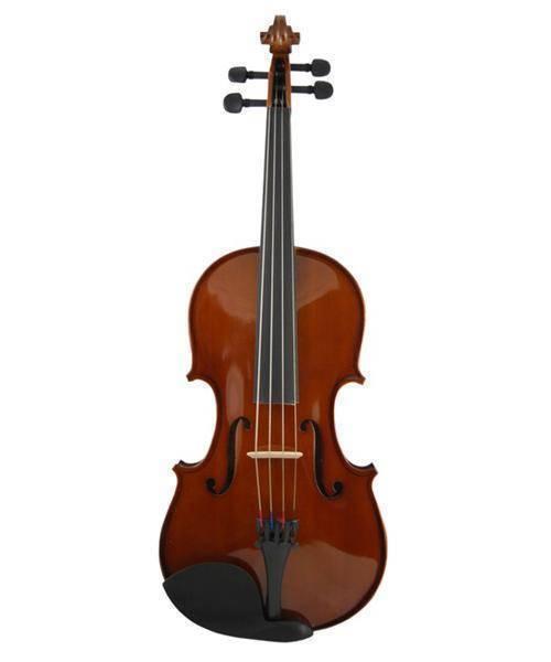 Violin 1/2 Hofner Alfred Stingl Con Arco Y Estuche