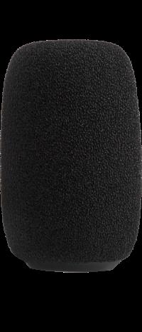 Shure RK412WS para micrófonos MX412 y MX418 (juego de 4)