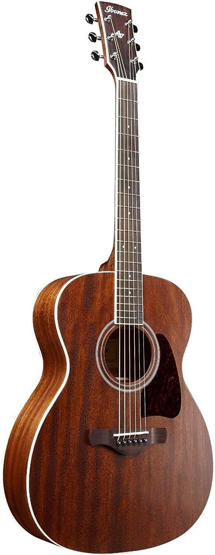 Guitarra Acústica Ibanez, Caoba Artwood