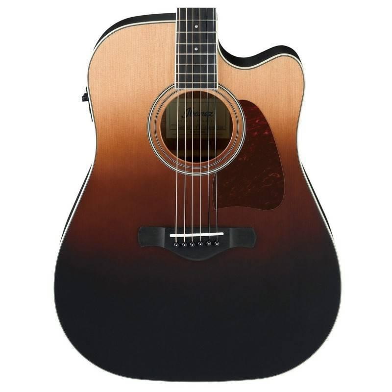 Guitarra Electroacustica Ibanez Artwood