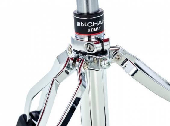 Asiento Tama 1st Chair -Ergo Rider Hidraulix Para Baterista