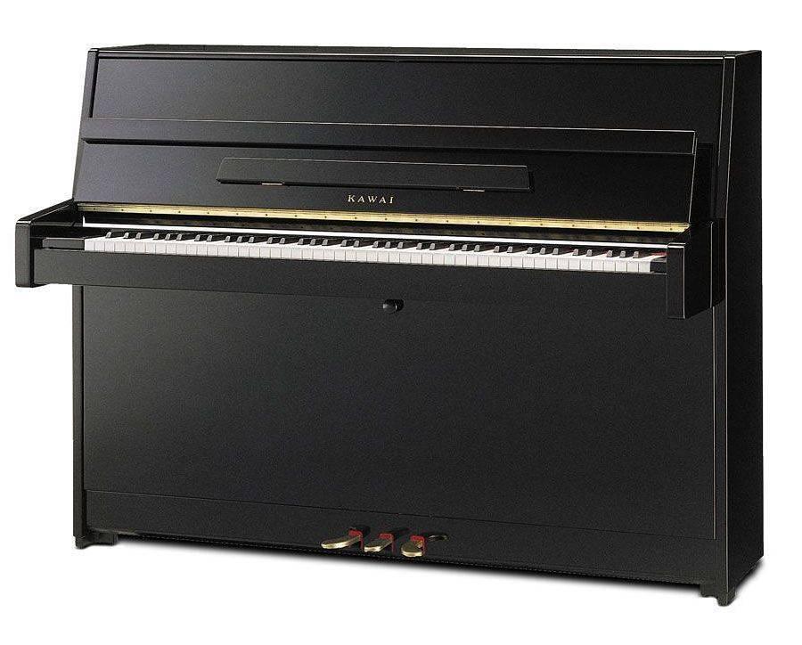 Piano Vertical Kawai K-15 110 centimetros