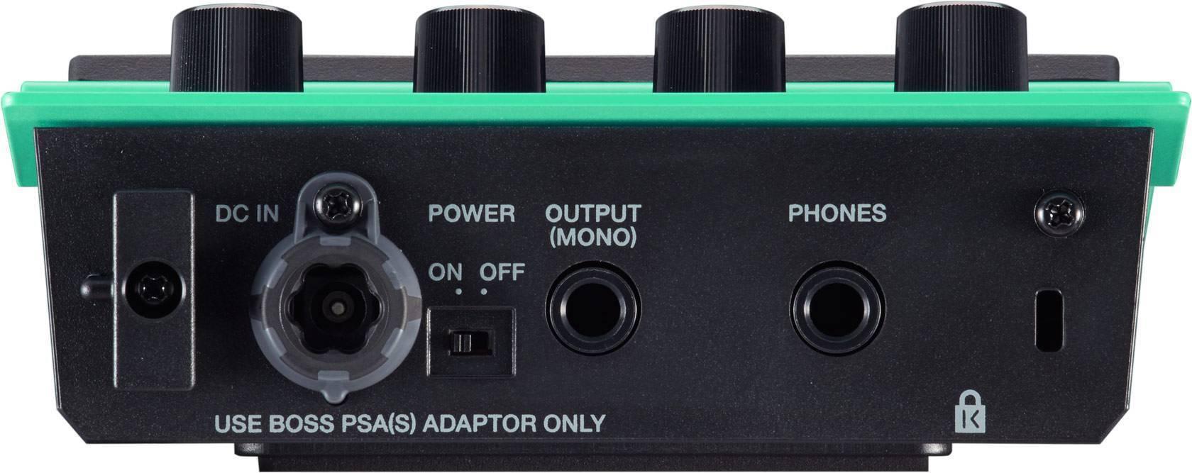 Pad de Percusion Sonidos Electrónicos SPD-1E