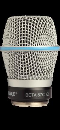 Shure RPW122 Cápsula para Beta 87C inalámbrico
