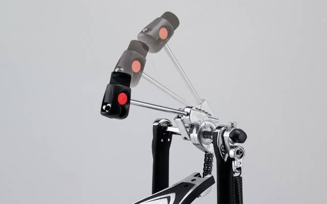 Pedal Doble Tama Iron Cobra con estuche