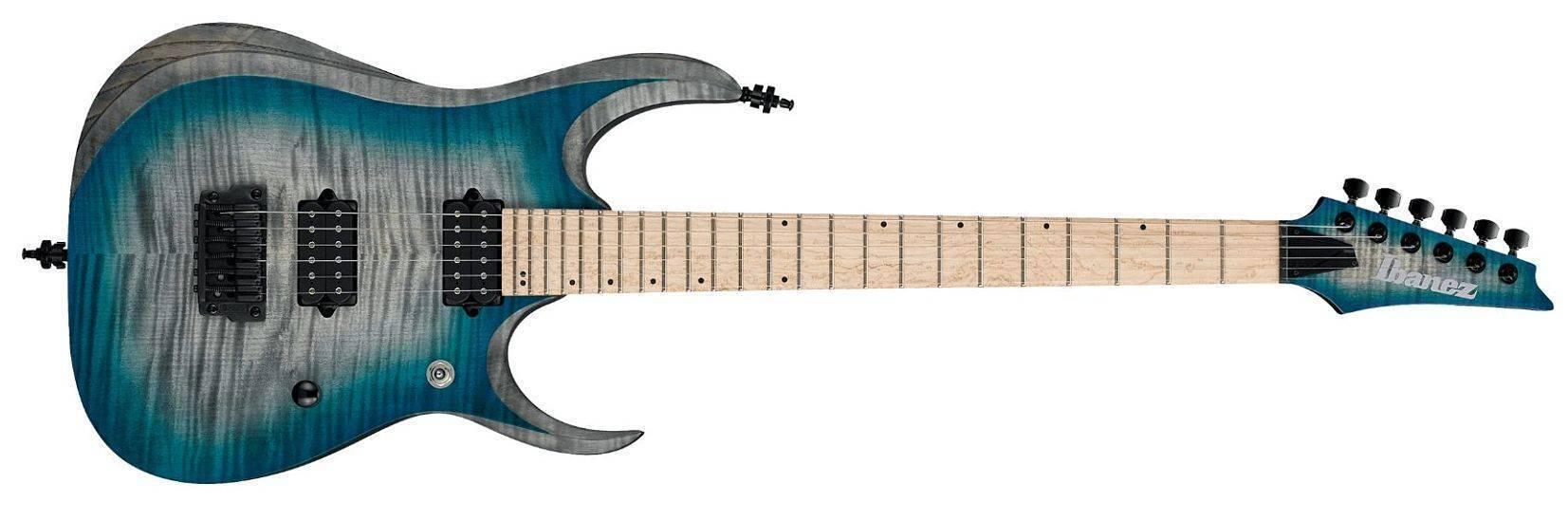 Guitarra Ibanez Axion Label RGD61AL-SSB