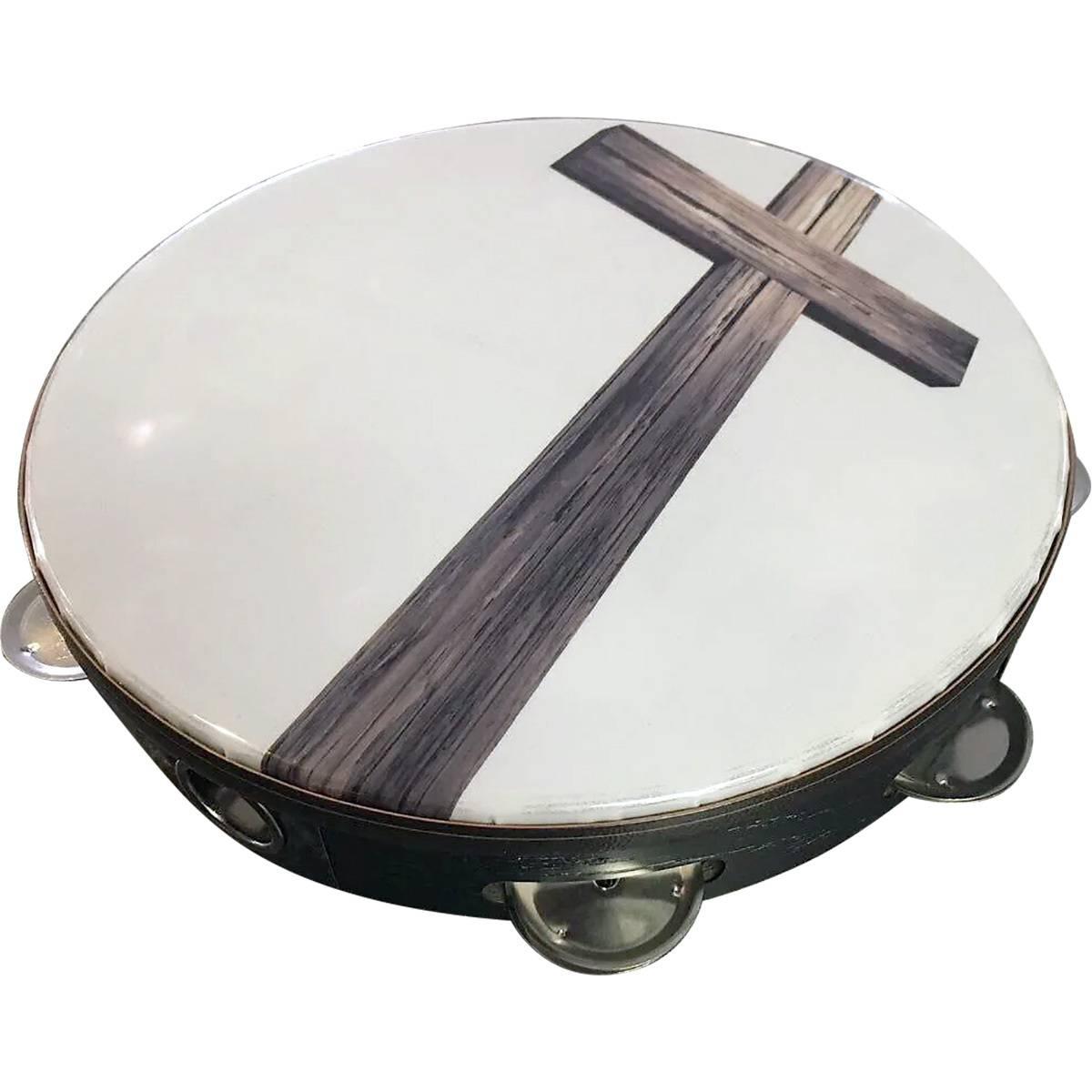 Pandero Meinl Religioso Cht1C
