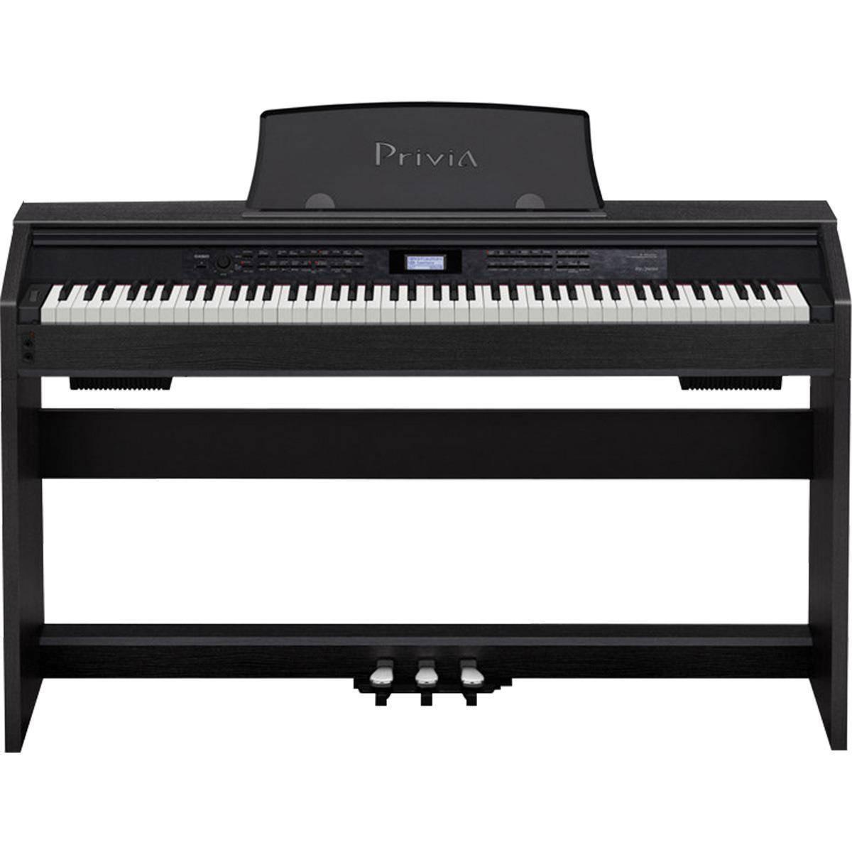 PIANO CASIO DIGITAL       PX-780MBK