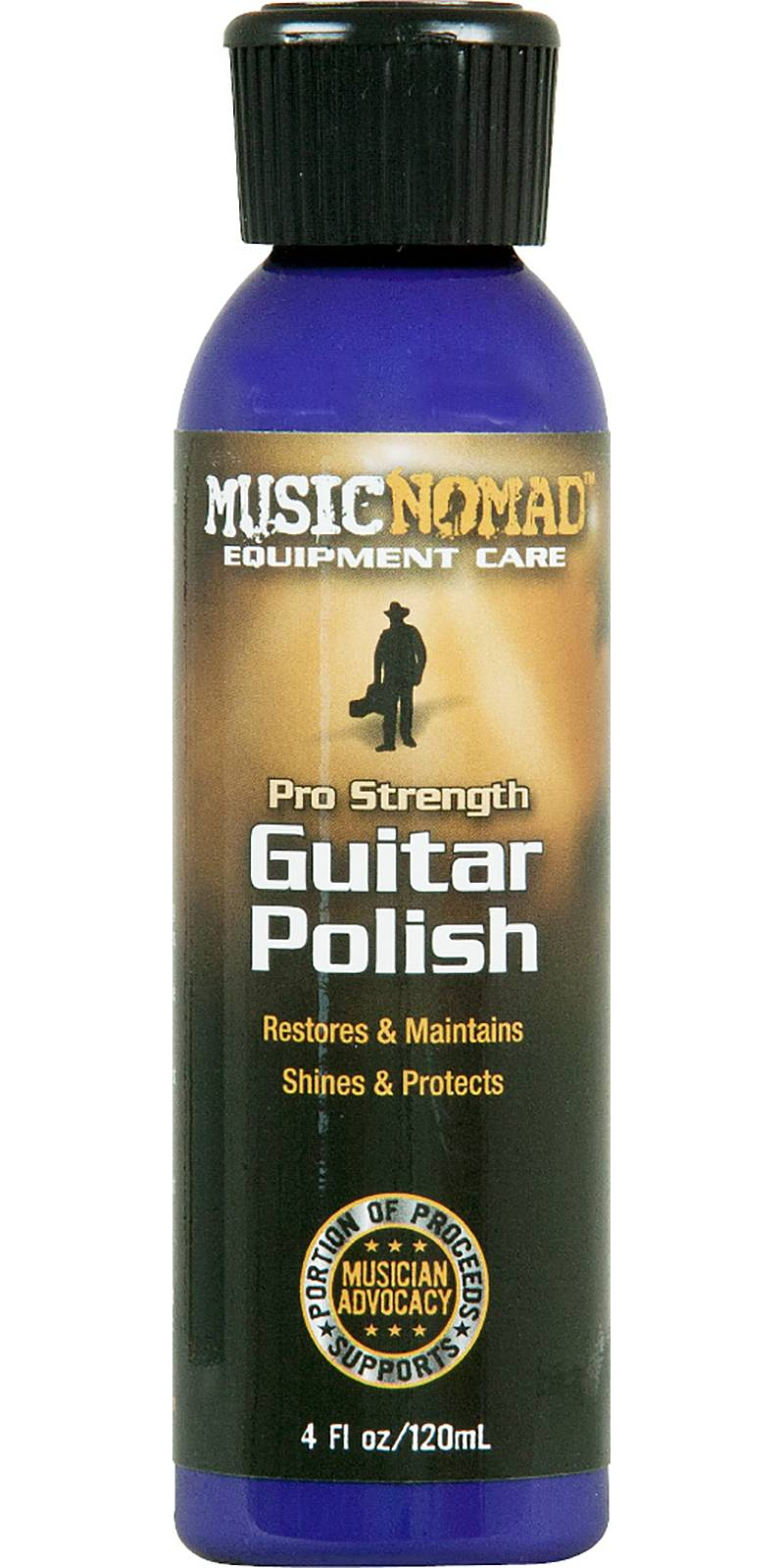 FORMULA MUSIC NOMAD GUITAR POLISH