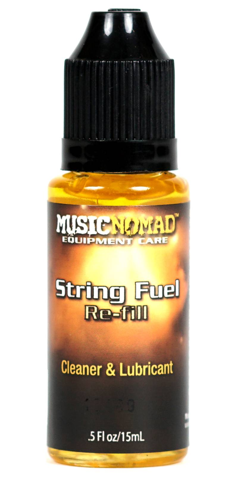 REPUESTO MUSIC NOMAD P/STRING FUEL