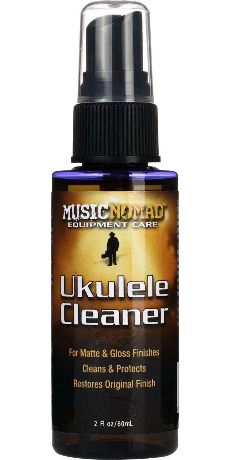FORMULA MUSIC NOMAD UKULELE CLEANER