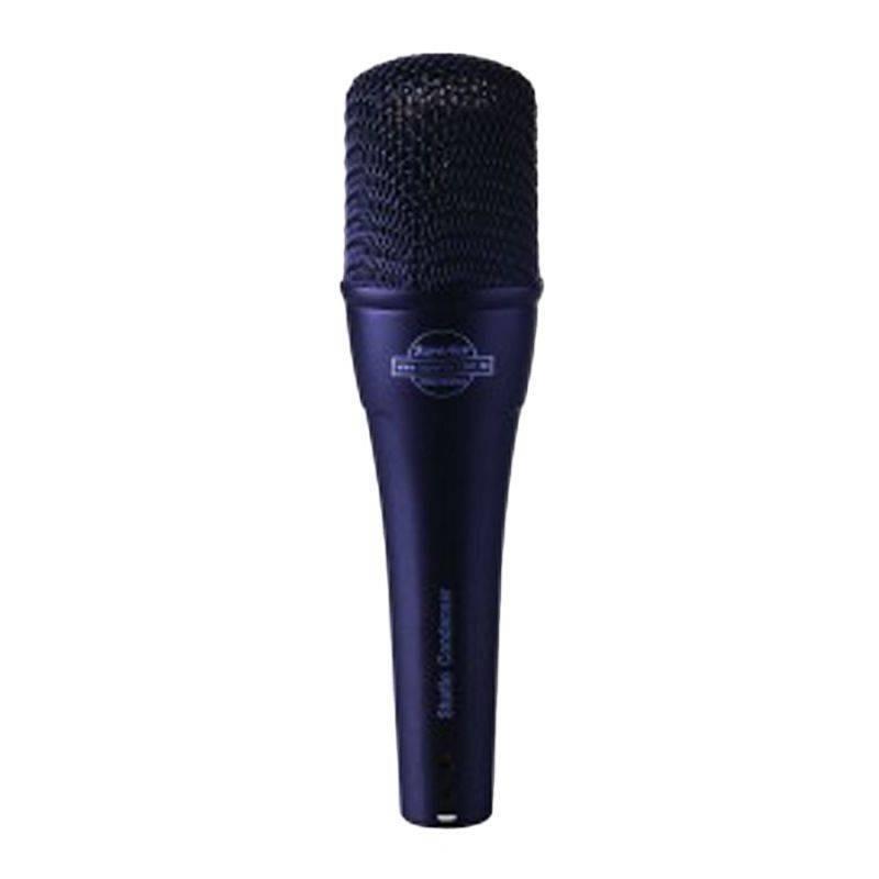 Microfono Para Voz De Condensador  Superlux