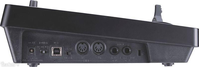 Controlador Roland A-500PRO