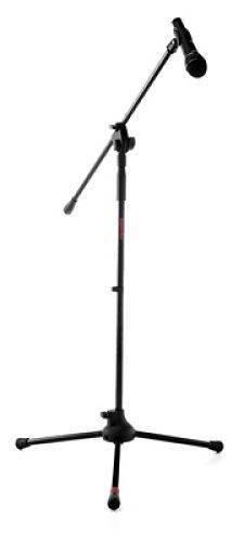 MS-108EStand Para Microfono Tripie Con Boom Superlux