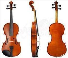 Violín de Estudio Yamaha 1/2