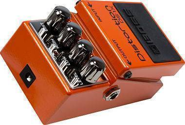 Pedal Efecto Distor DS-1X