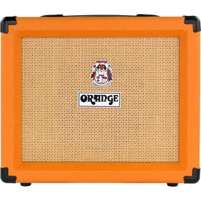 Amplificador Orange Crush 35RT