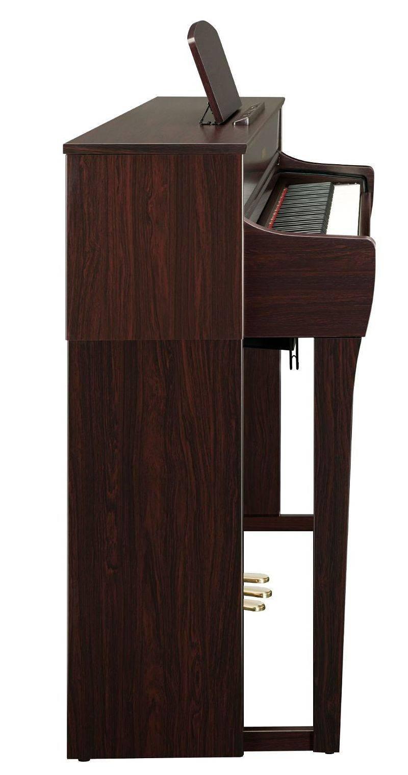Piano Clavinova Yamaha CLP-735R Rosewood