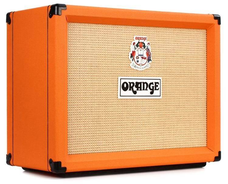 Combo Para Guitarra Electrica Orange Rocker 32