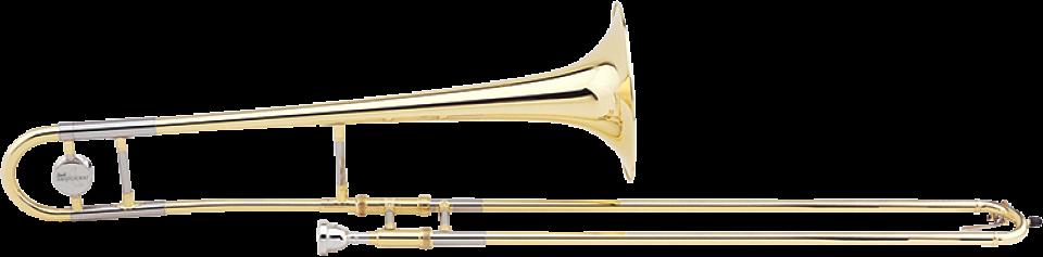 Trombon Vincent Bach Aristocrat TB600