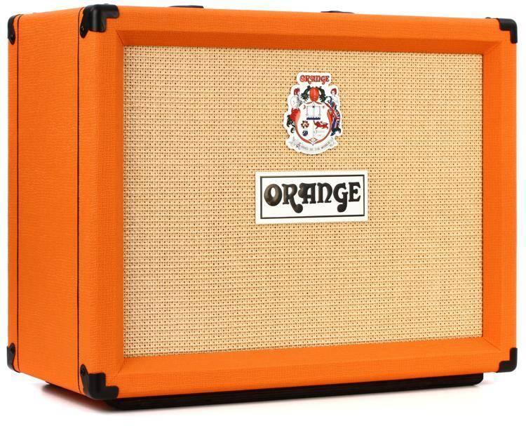 Combo Para Guitarra Electrica Orange Tremlord 30W