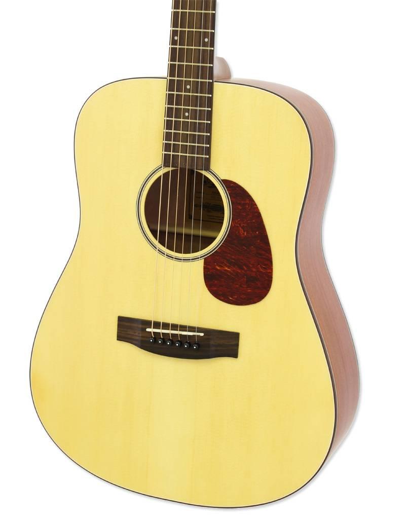 Guitarra Acustica Aria Color Natural