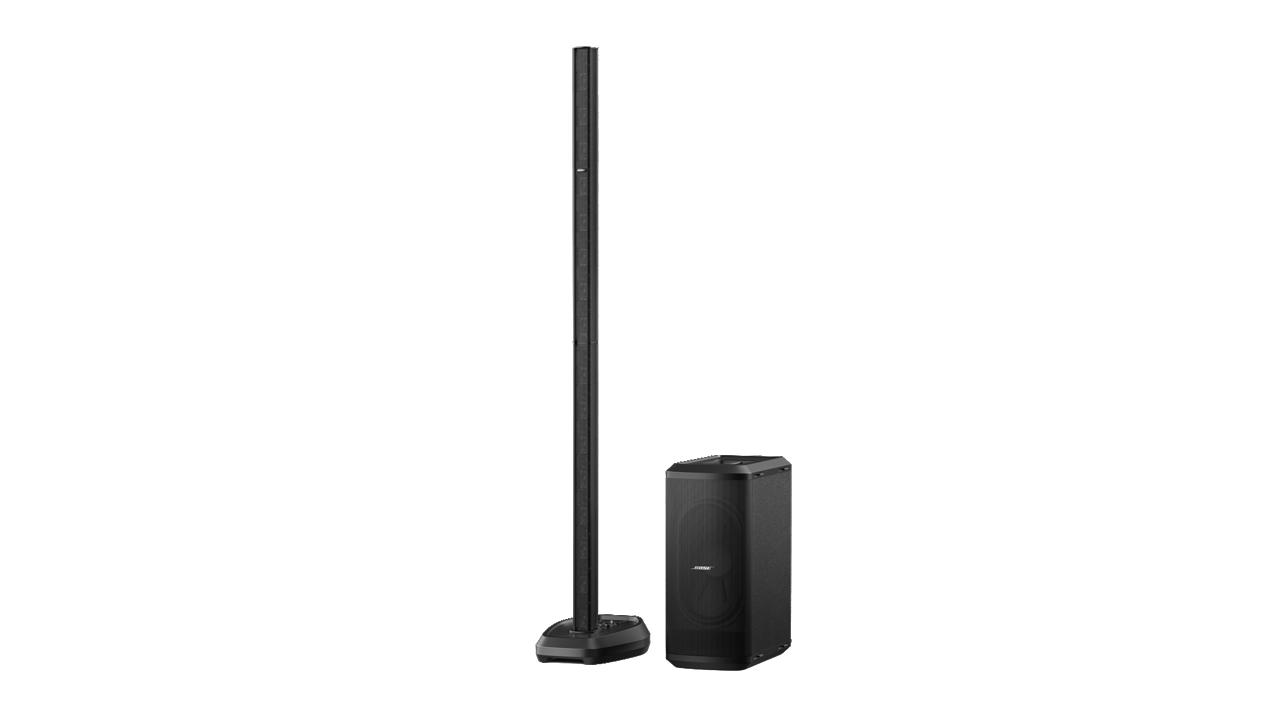 Sistema de Audio Bose L1 Pro 32 con Sub 2