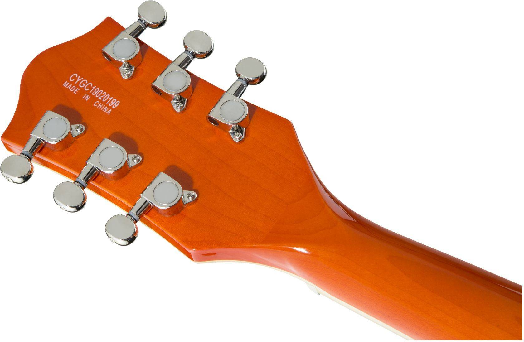 Guitarra Electrica Gretsch G5622T ELECTROMATIC CENTER BLOCK DOUBLE-CUT con BIGSBY